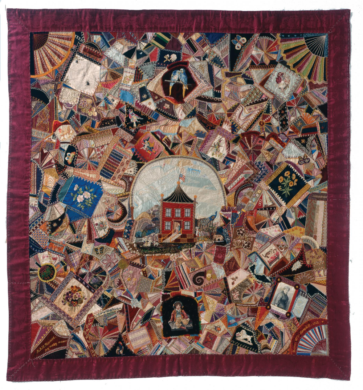 My Crazy Dream International Quilt Museum Lincoln Ne In 2020