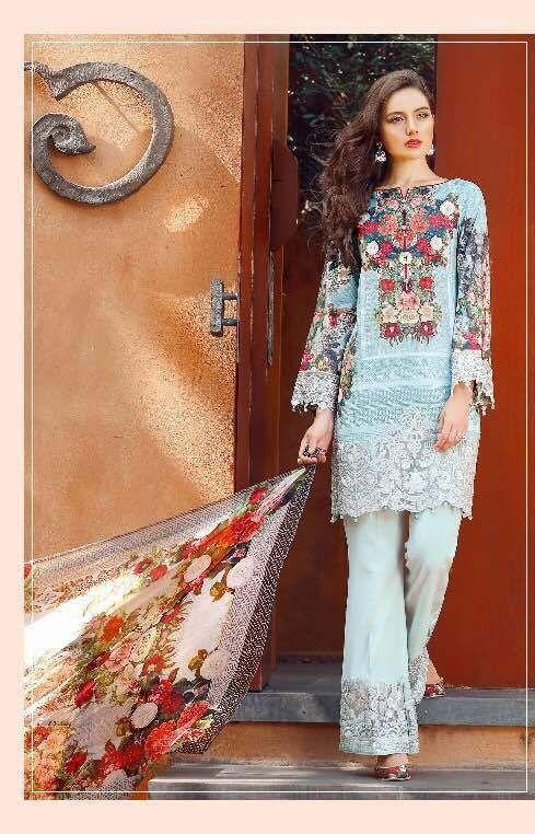 c0d2b5ac98 Deepsy Florent Vol-14 Pure Cotton Suits (8 pc catalog) | wholesale ...