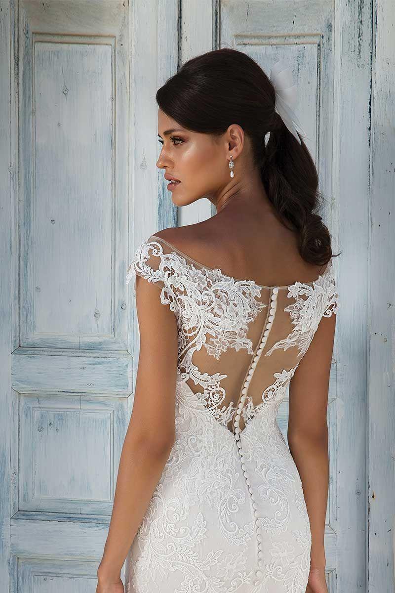 Justin Alexander 8954 Bridal Dress - Mia Sposa Bridal Boutique ...