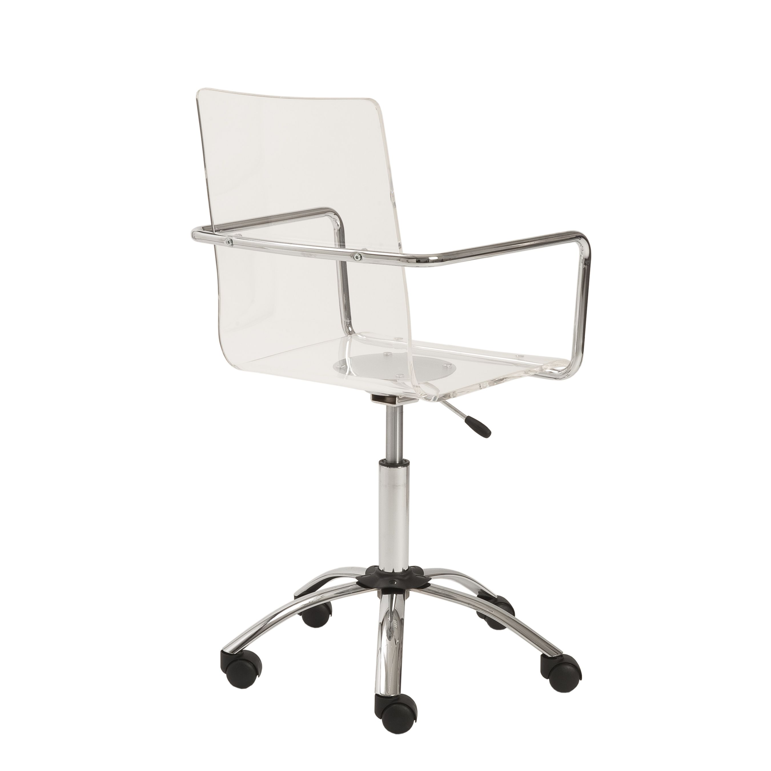 Charmant Ghost Office Chair