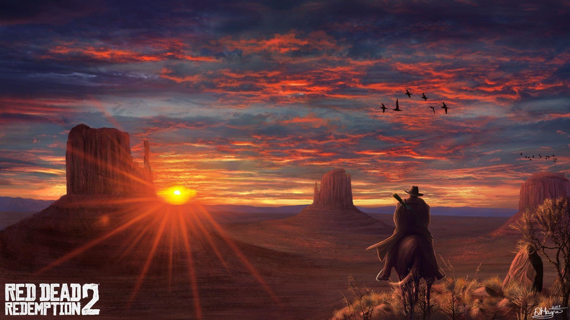 Sunset The Game Art Rockstar Concept Art Cowboy Western Game Art Red Dead Redemption 2 Red Dead Redemption Art Red Dead Redemption Red Dead Redemption 1