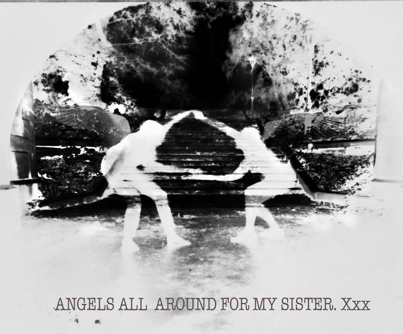 Lesbian angel sister xxx
