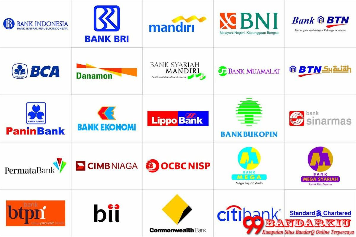 Kode Antar Bank Online Lokal Indonesia Terupdate