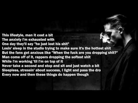 0b9a4e3021 ▷ G-Eazy - Sleepless ft. Nylo  Lyrics  - YouTube