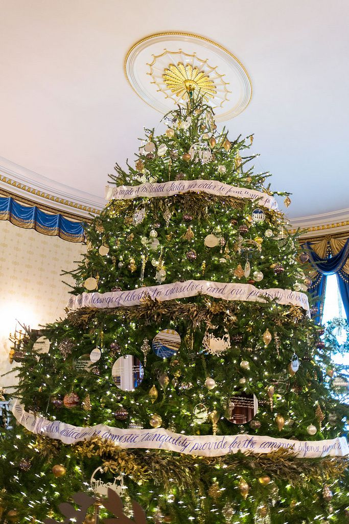 27eba9dc509515ee1075d6ac82dffd66 - How Do You Get Tickets To The White House Christmas Tour