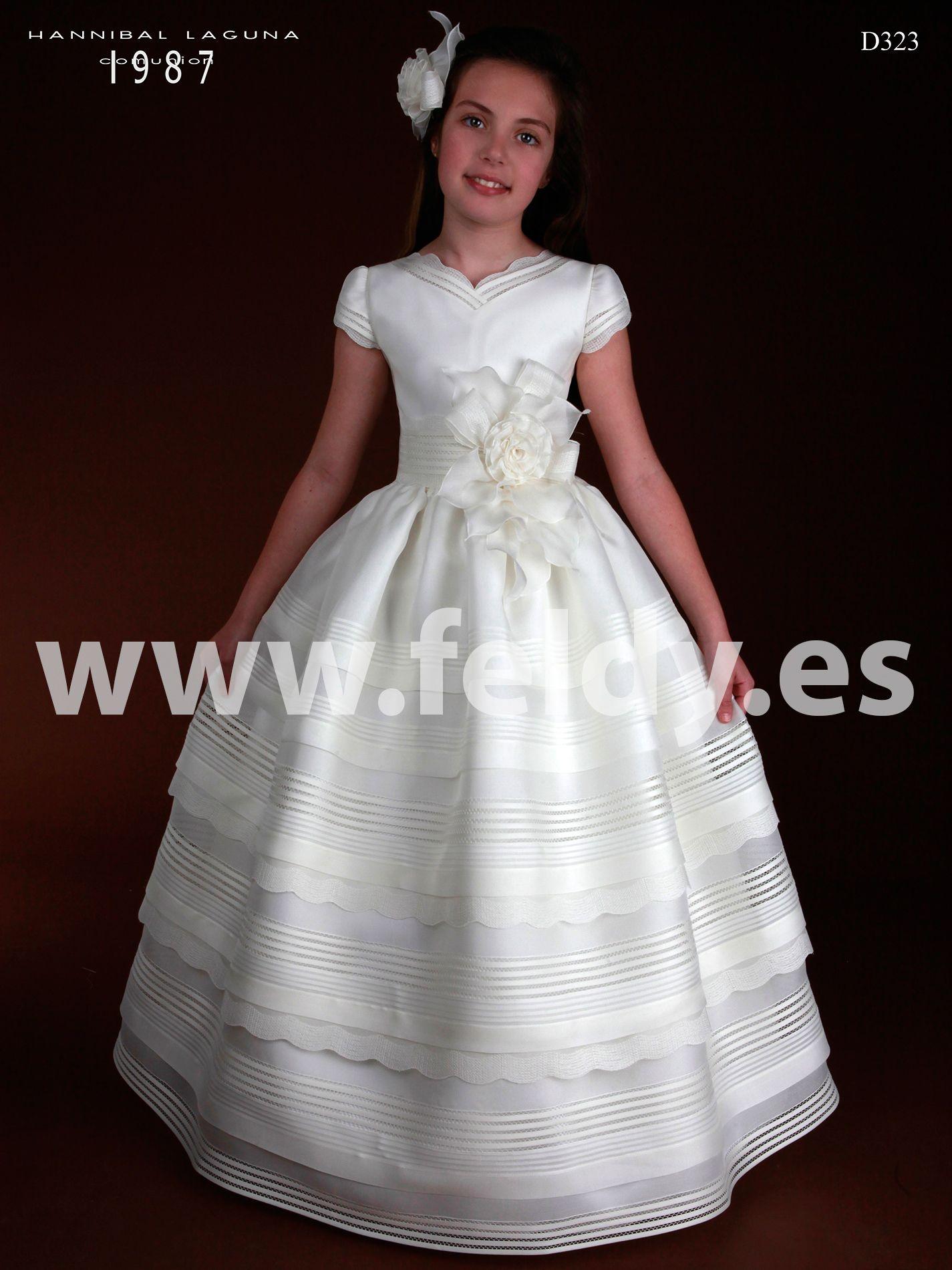 Vestidos de primera comunion y bautizos cuauhtemoc cdmx