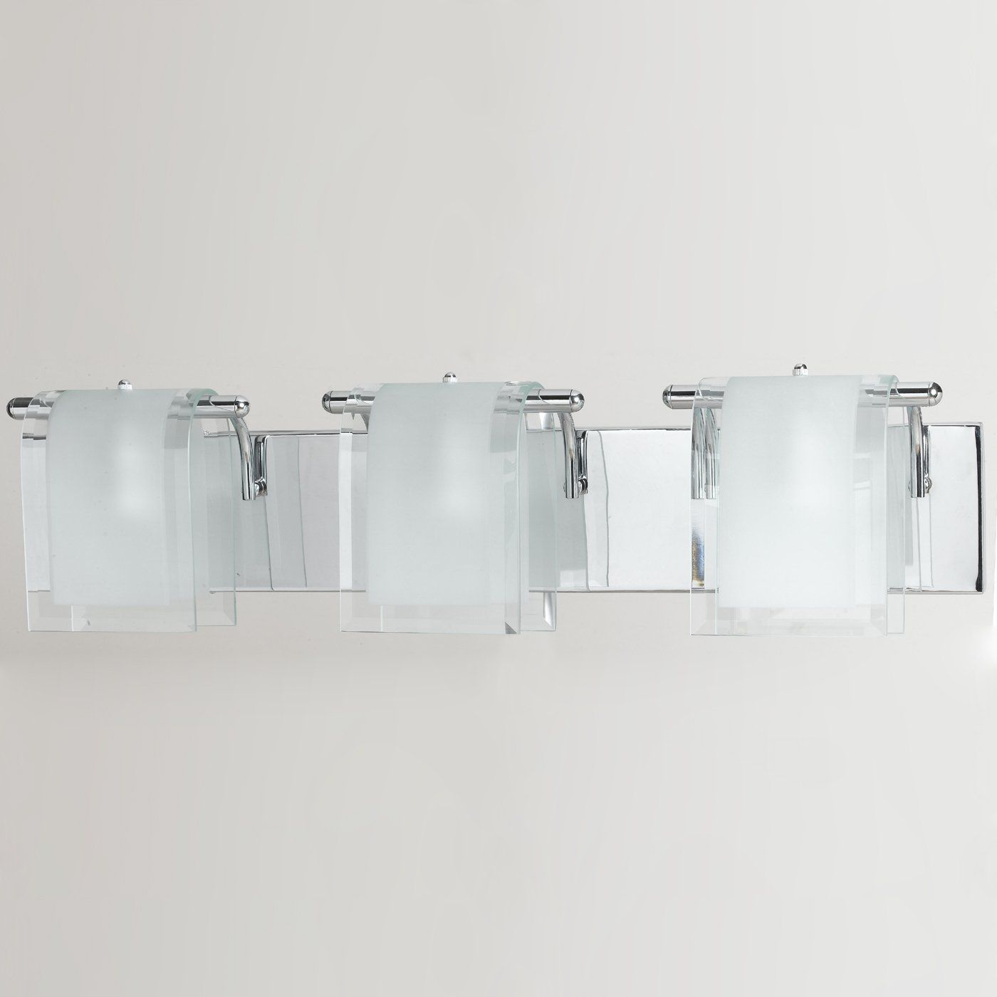 amazon fixtures bathroom lights light chrome ceiling vanity led lighting