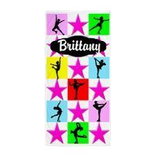 Beautiful Skater Beach Towel http://www.cafepress.com/sportsstar/10189550 #Ilovefigureskating #Iceprincess #Figureskater #IceQueen #Iceskate #Skatinggifts #Iloveskating #Borntoskate #Figureskatinggifts #PersonalizedSkater