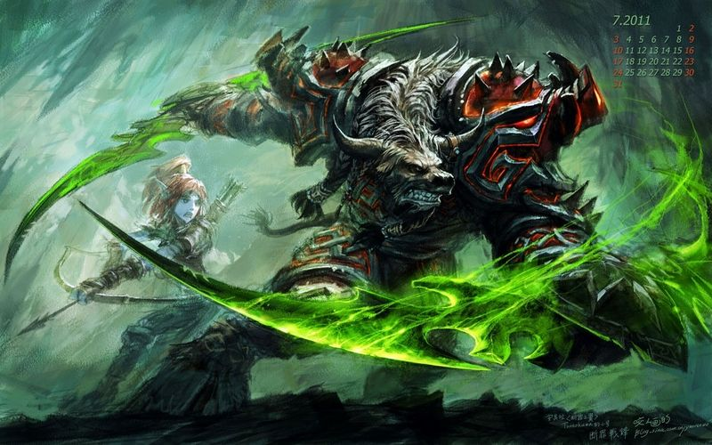 World Of Warcraft Wallpaper Video Games World Of Warcraft