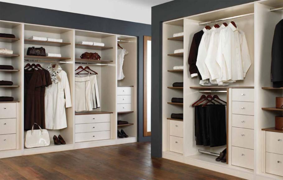 Bedroom Wall Storage Ideas - Storage ideas for small ...