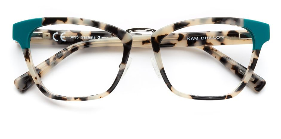 04a52a3a66 Shop with confidence for Kam Dhillon Montecito 3095-53 glasses online on  Coastal.com