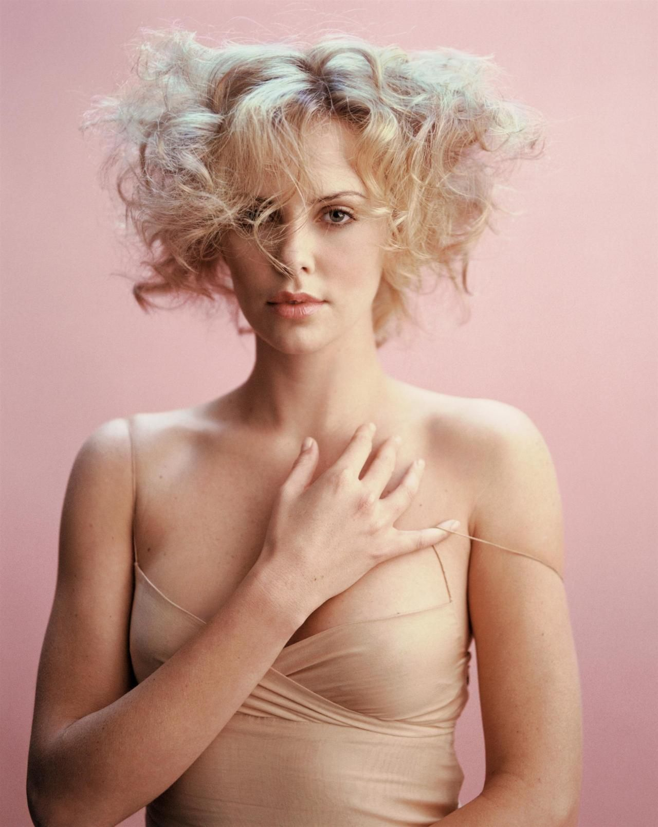 nude on nude, on nude. one of my very favorite leading ladies