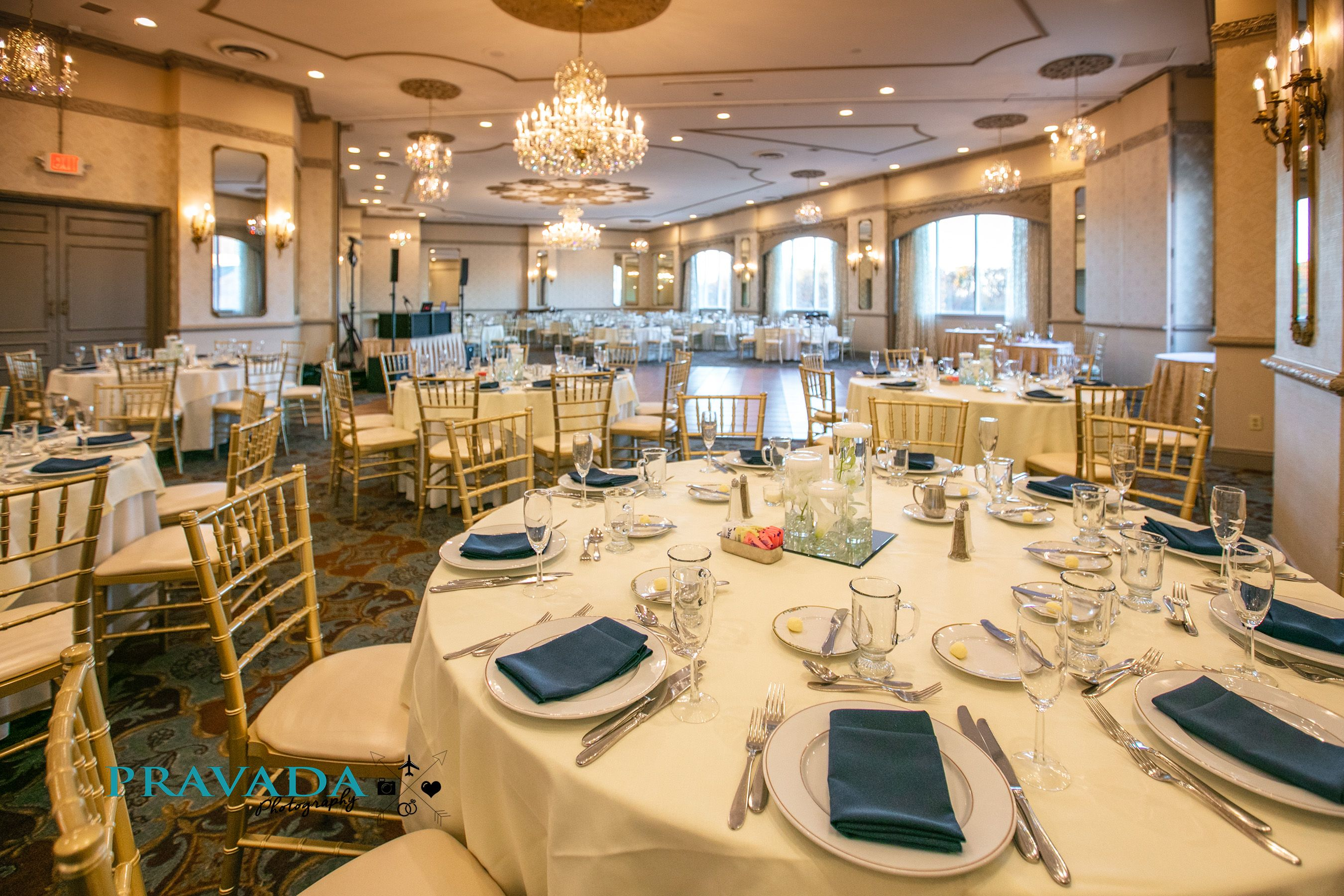 The Mansion on Main Street Wedding and Event Venue in