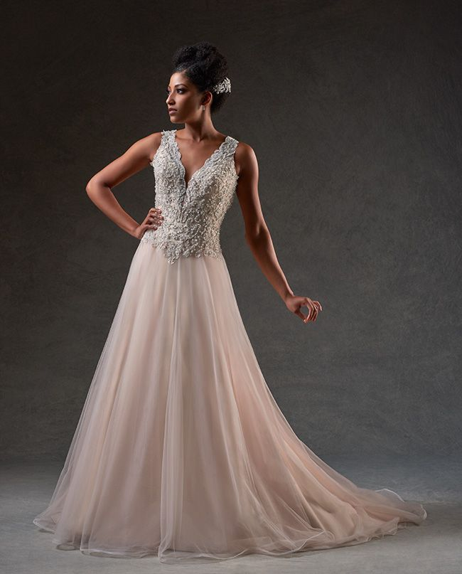 Essence 8616 AB 16+ | Wedding | Pinterest | Bridal gowns, Gowns and ...