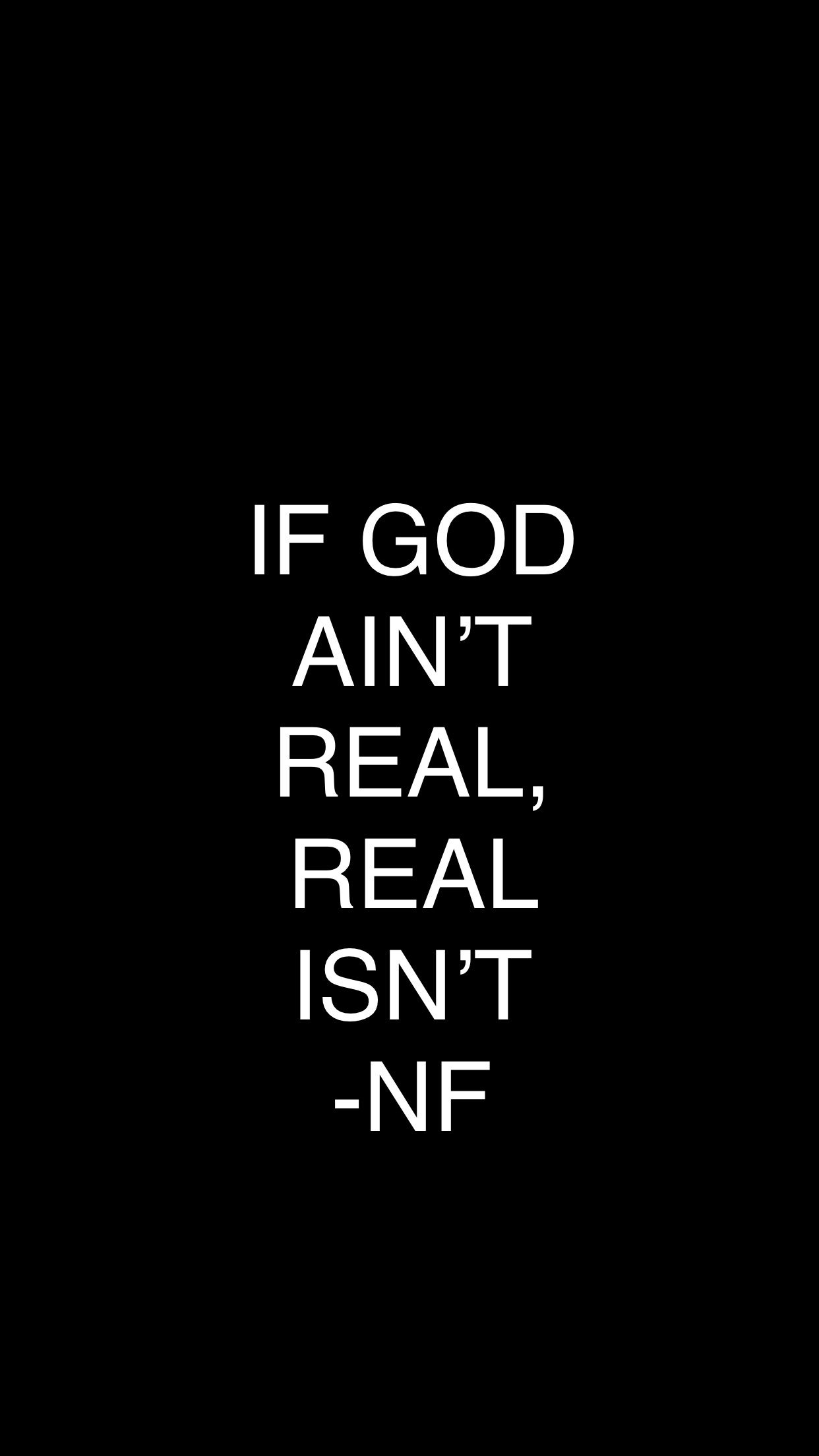 Nf Wallpaper I Made Nf Quotes Nf Lyrics Nf Real Music
