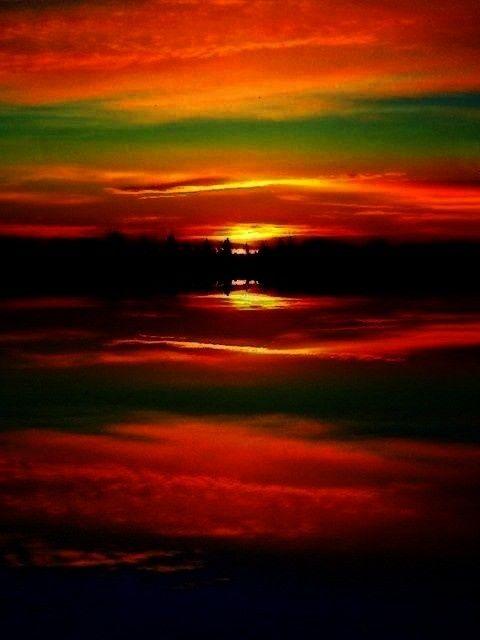 - Sunsets & Sunrises -Sunrise   - Sunsets & Sunrises -Surreal Sunrise   - Sunsets & Sunrises -  -
