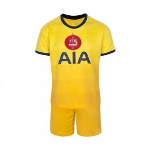 2020 21 Cheap Youth Kit Tottenham 3rd Replica Soccer Kids Suit 2020 21 Cheap Youth Kit Tottenham Hotspur 3rd Replica Soccer Kid