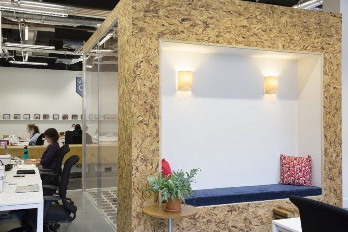 Office tour: inside airbnbs new dublin offices meeting rooms