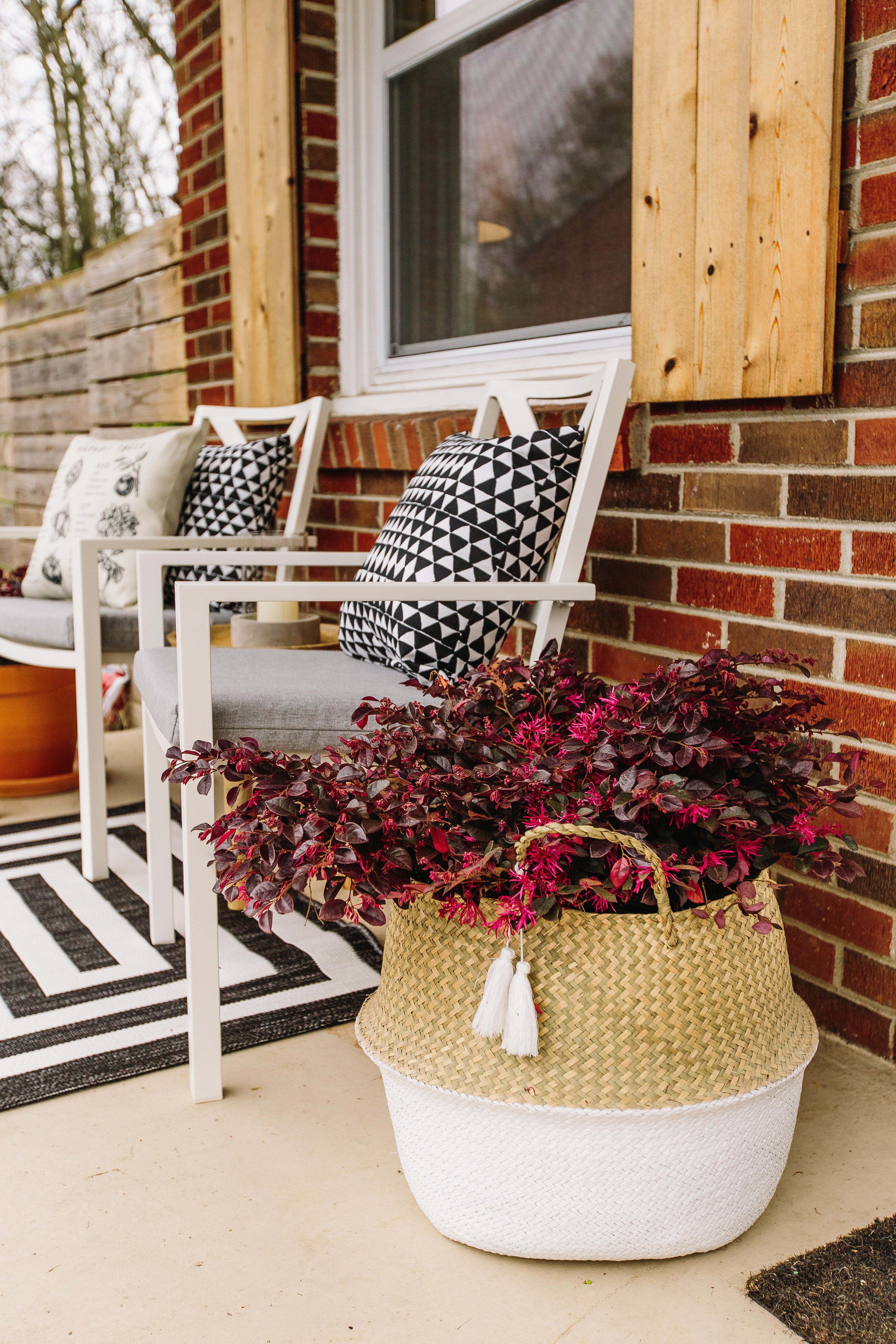 How to Create a Zen Outdoor Oasis on a Budget (With images ...