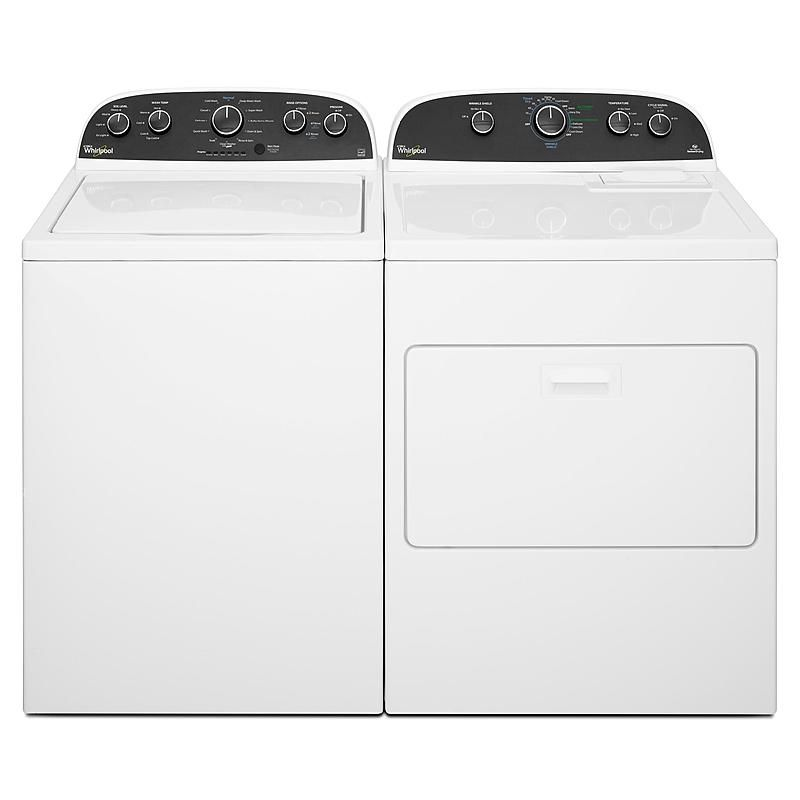 Top Load Washer White Sears Outlet