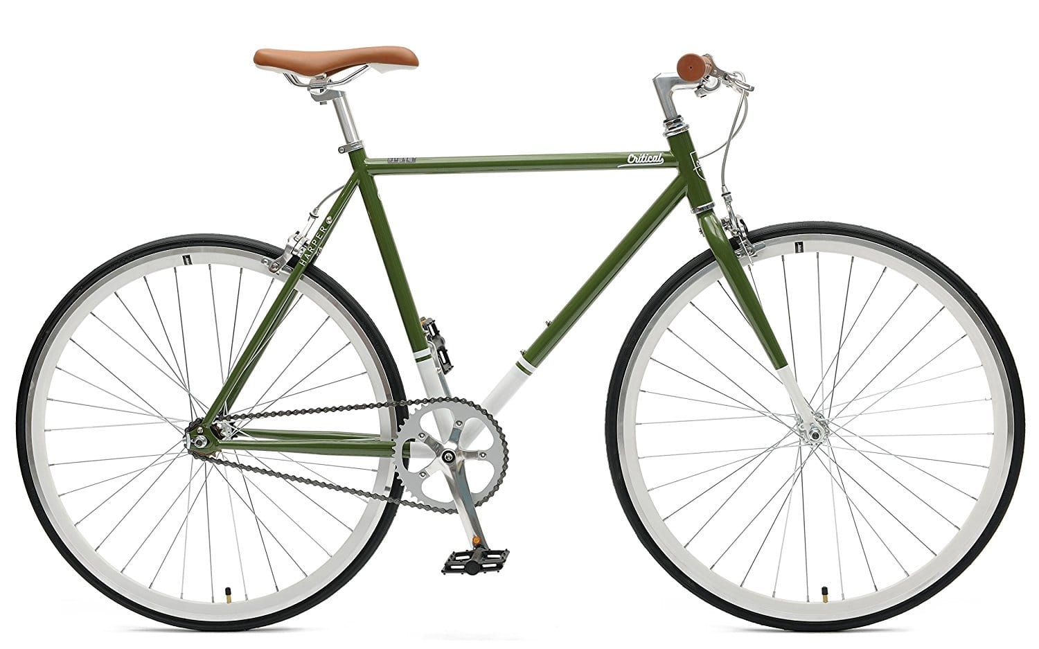 Top 10 Best Critical Cycles In 2020 Reviews Commuter Bike Speed