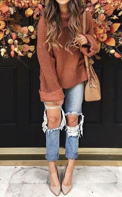 Best winter date nights outfit Women