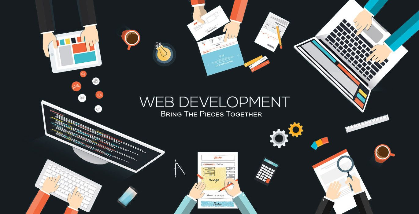 Find Out More About Future Of Web Development In This Article Https Www Topnotchdezigns Com Web Development Design Web Development Web Development Company