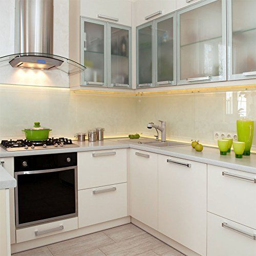 Interior Design For Very Small Kitchen: White Contact Paper Self Adhesive Shelf Liner Home