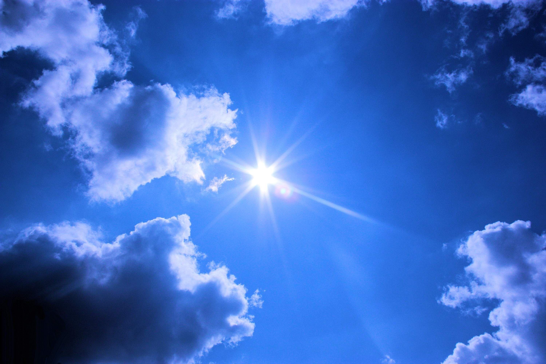 Dark Blue Sky Background: Blue Sky - Google Search