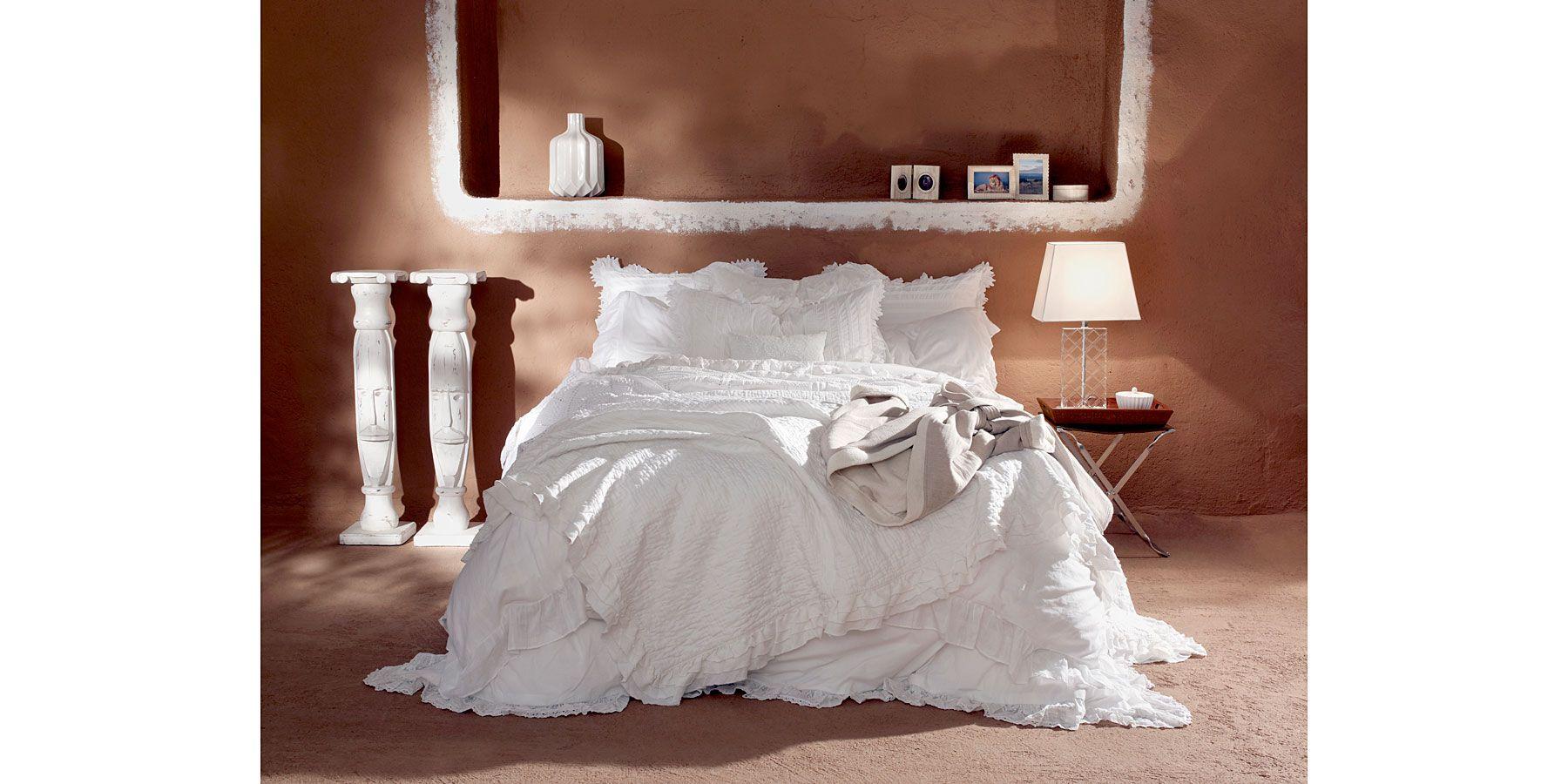 fantastic lamp and bedside table   Bedroom Ideas   Pinterest ...