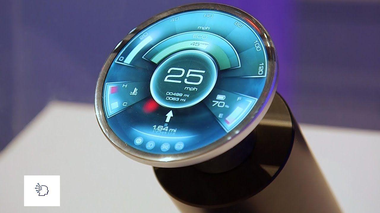 Top 5 Amazing Latest Tech Gadgets 2019 That You Should