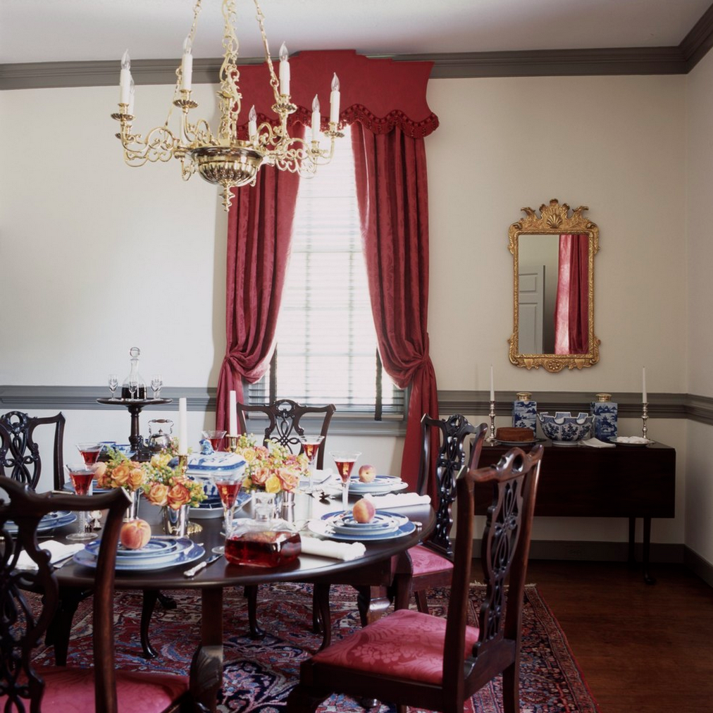 Colonial Williamsburg Interiors Colonia Design Ideas Pictures Remodel And Decor