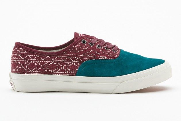 d9587981b3 Vans California Authentic CA  Native Embroidery