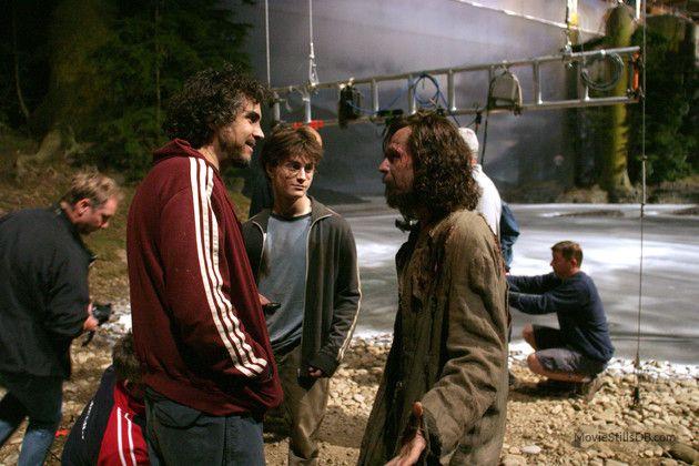 Harry Potter and the Prisoner of Azkaban (2004) - Movie stills and photos