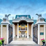 The Lions At Empress Estate Gate Wedding And Events Venue Bed Breakfast Accommodations