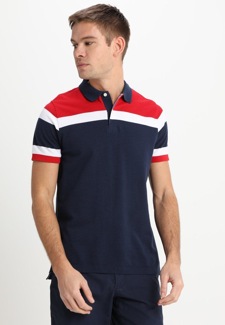 09ebca1ff1ef9 Tommy Hilfiger RACING - Polo shirt - blue - Zalando.co.uk