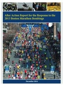 The 'After Action Report for the Response to the 2013 Boston Marathon Bombings' was supposed to shine a light on how authorities reacted to one of the worst terrorist attacks on American soil in the past decade. Though it provides some new details, it is notable mostly for its omissions...
