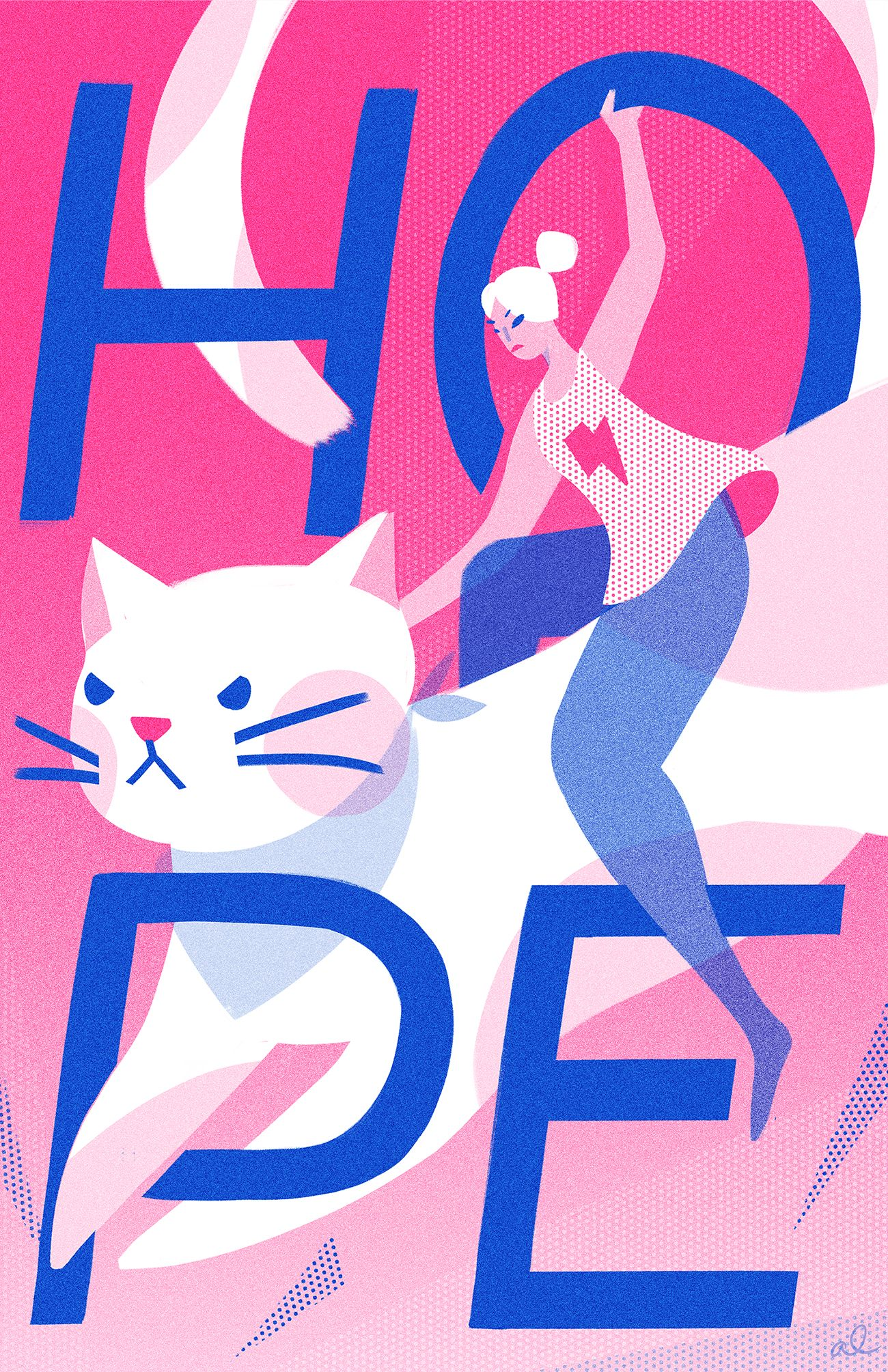Facebook Women S March Mad Kitty