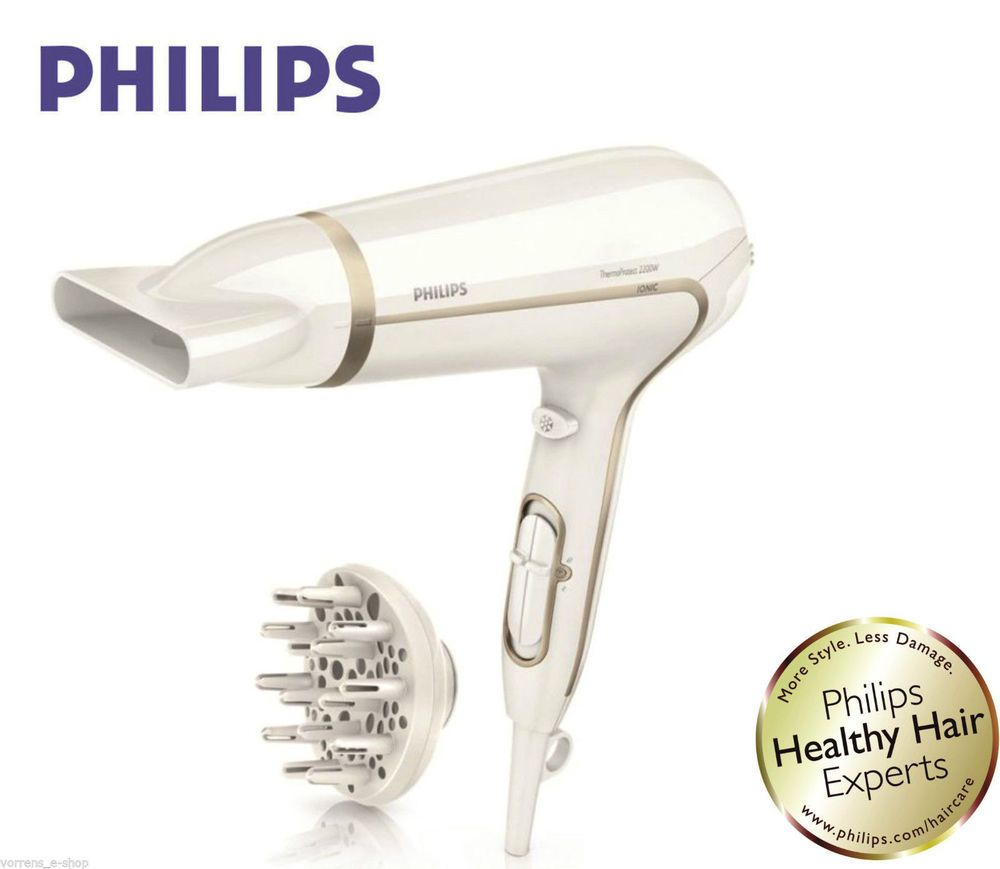 Philips Hair Dryer Hp8232 00 Dry Care Advanced Ionic With Volume