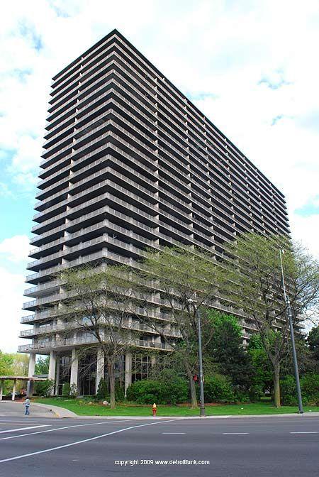 Jeffersonian Apartments Giffels Rossetti