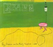 Page France and the Family Telephone [CD]
