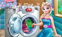 Emergencia de resucitación de Elsa - Juega a juegos en línea gratis en Juegos.com