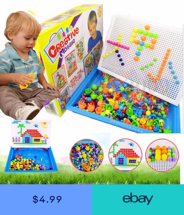 Developmental Baby Toys Ebay Baby Diy Educational Toys Puzzles For Kids Educational Toys For Kids