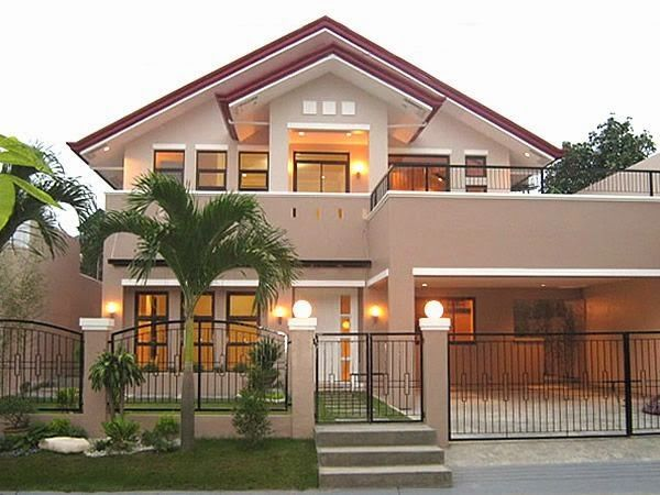 Thoughtskoto beautiful storey house photos simple home design bungalow also best exterior images on pinterest in two rh