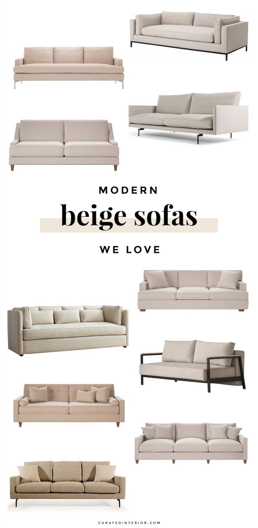 28 Modern Beige Sofas For The Living Room Beige Sofa Living Room Beige Sofa Beige Couch
