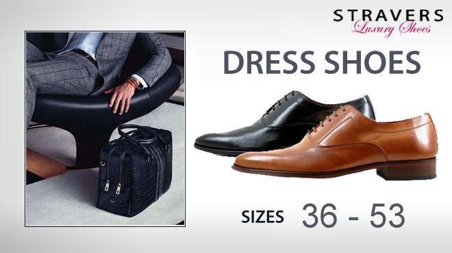 Small or large shoe size? Stylish dress