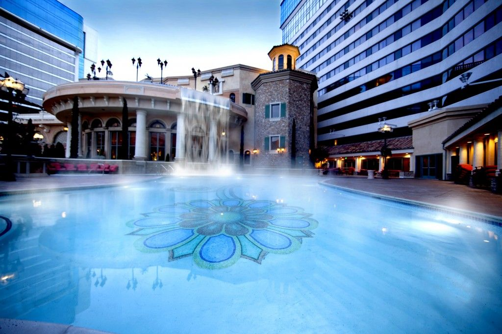Peppermill Reno Resort Spa Awarded Tripadvisor Greenleaders Gold Status