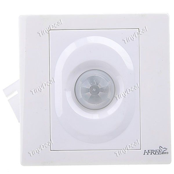 http://www.tinydeal.com/it/2-in-1-voice-control-infrared-sensing-function-switch-f-home-p-94110.html  2 in 1 Switch Voice Control + Infrared Sensing Function Switch for Home Office HHE-192571