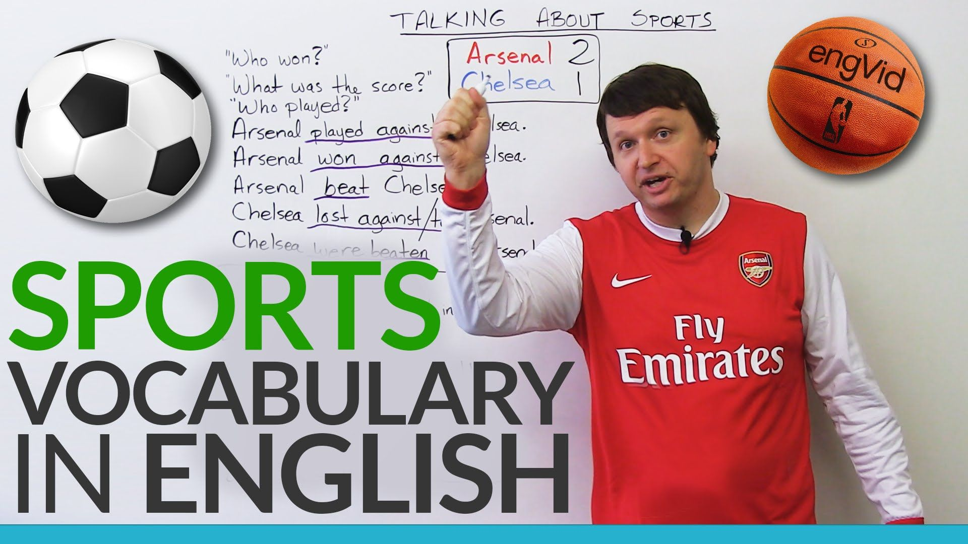 In This Video You Will Learn Important Vocabulary Related