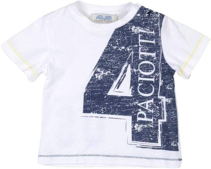 4c4e88f5 Cesare Paciotti 4US T-shirts | Pinterest